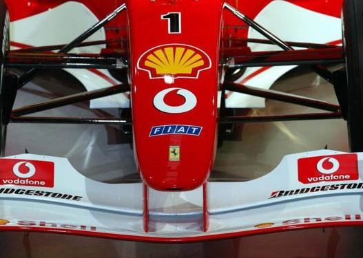 """Mirė """"Ferrari"""" protégé"""