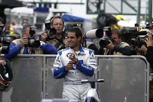 Italijos GP: Kvalifikacija
