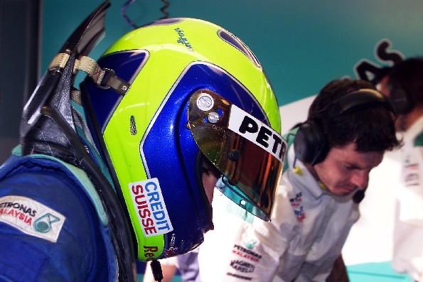 """F.Massa – į """"Ferrari""""?"""