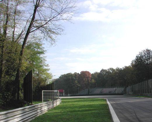 Bandymai: 2004-06-03 Monza