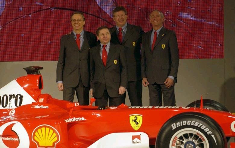 """Ferrari"" nugalės bet kokia kaina?"