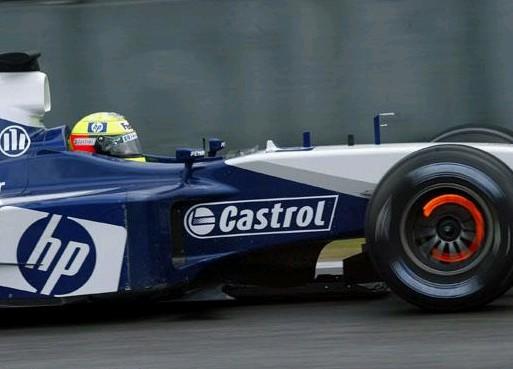 San Marino GP: Penktadienio treniruotės