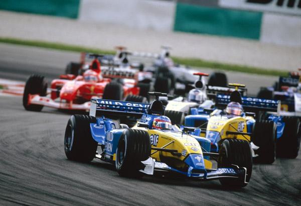 """""""Renault"""" pasinaudojo kitų nesėkme?"""