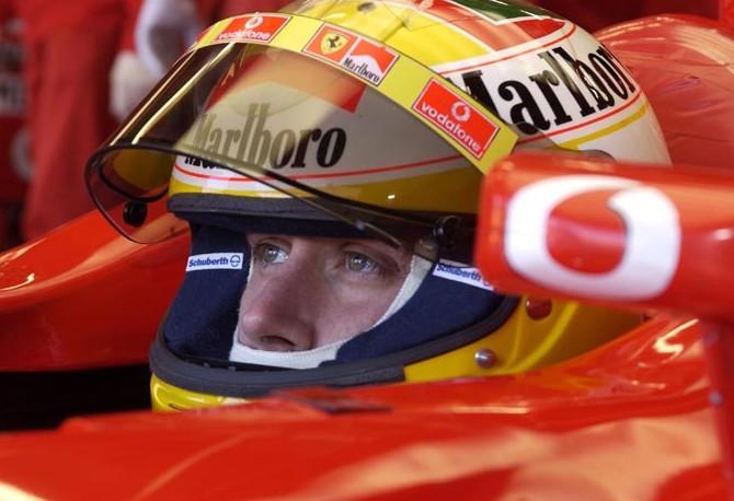 Bandymai: 2004-07-14 Monza