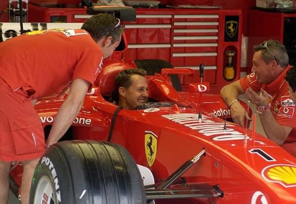 Ispanijos GP: Penktadienio kvalifikacija