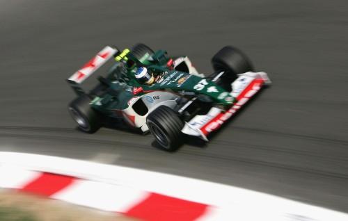 """""""Ford"""" traukiasi iš """"Formulės-1"""""""