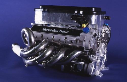 """""""Williams"""" galėjo naudoti """"Mercedes"""" variklius"""