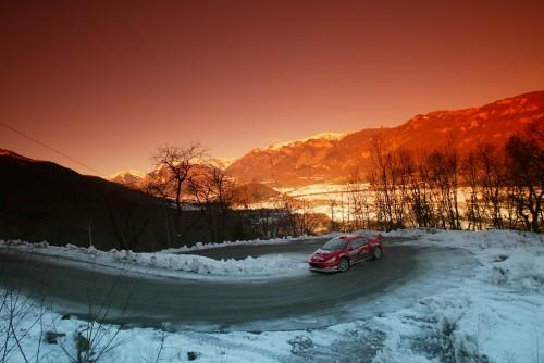 WRC: Prasideda WRC pirmenybės