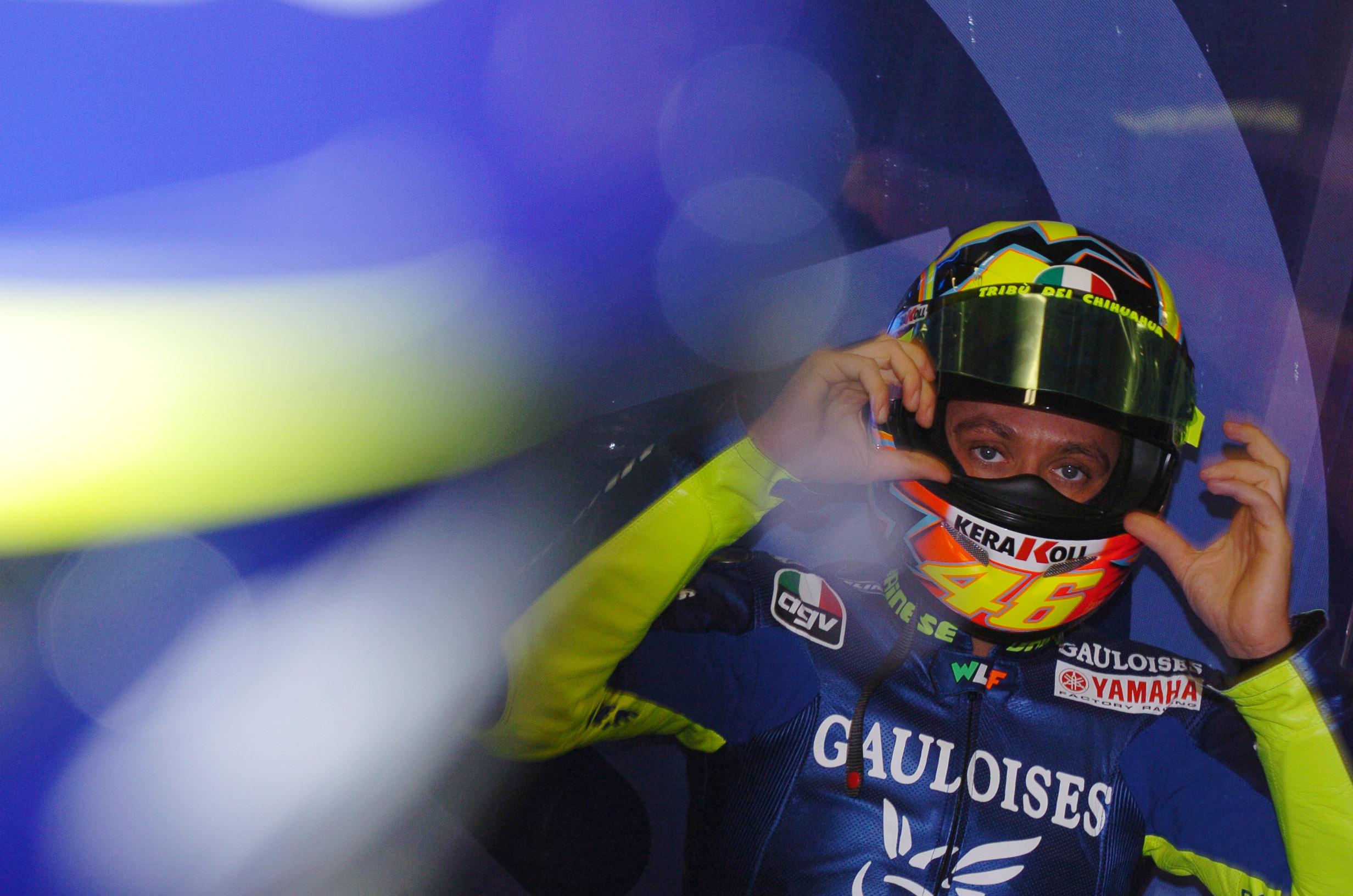 WRC: V.Rossi dalyvaus Naujosios Zelandijos ralyje