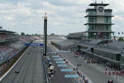 R. Brawnas: lenktynes galėtume surengti esant mažiau nei 12 dalyvių