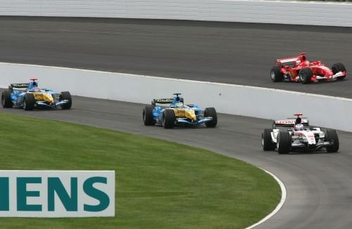 """FIA senatas išteisino """"Michelin"""" komandas"""