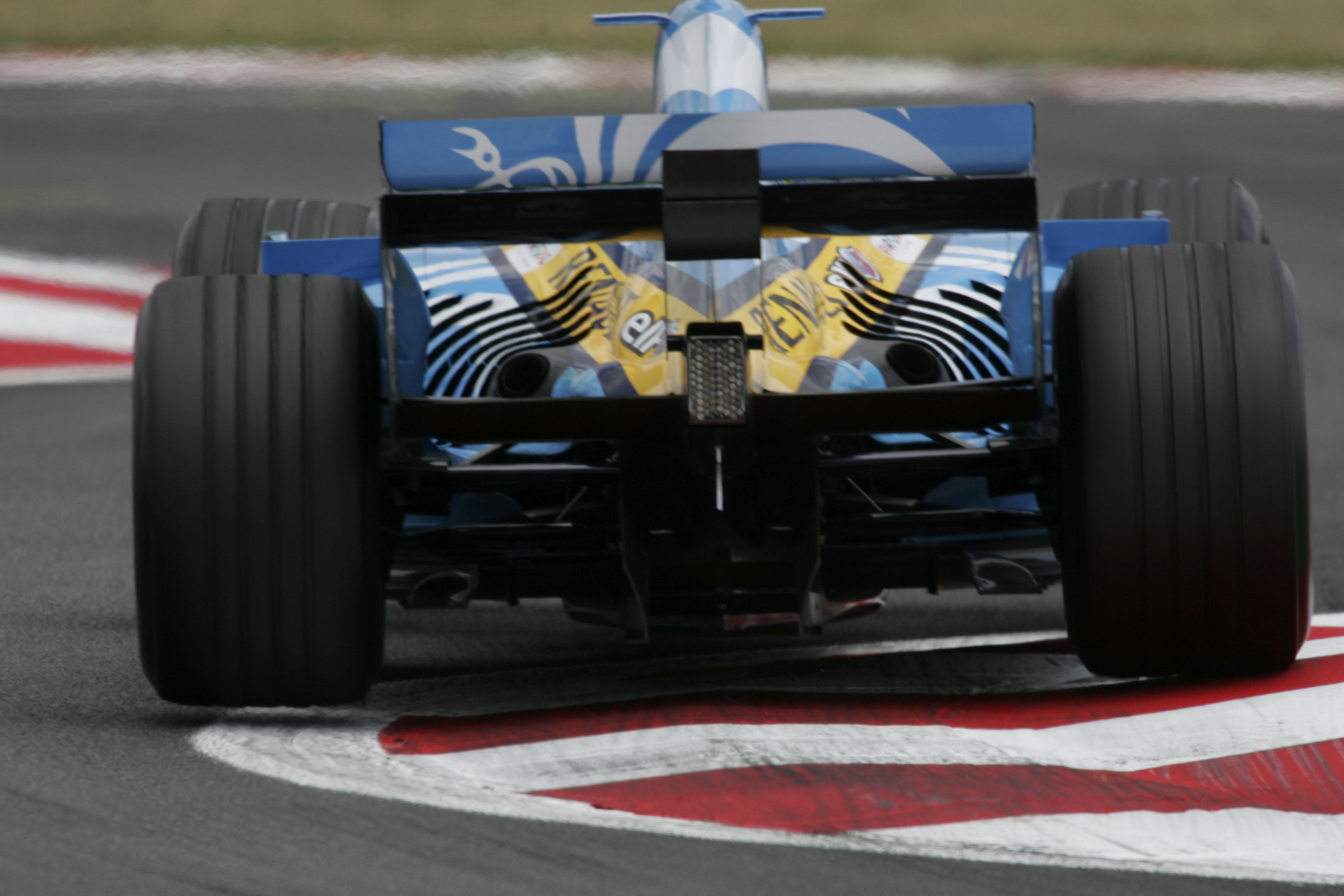Prancūzijos GP: kvalifikacija