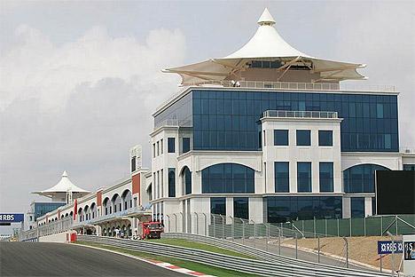 Turkijos GP: orų prognozė