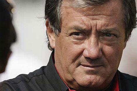 G. Minardi: aš duočiau šansą A. Giovinazzi