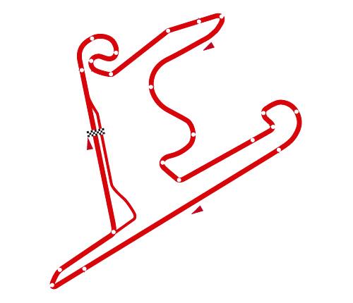 """Shanghai Circuit"", Šanchajus"
