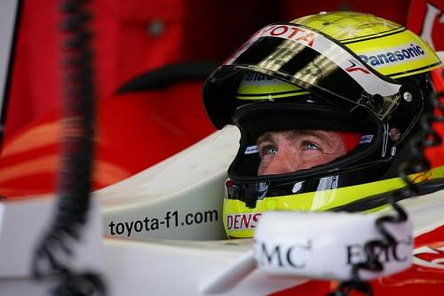 "R. Schumacheris: ""Ferrari"" problema rimtesnė nei ta avarija"