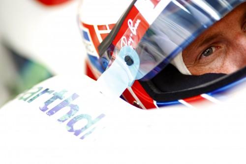 "J. Buttonas: ""Honda"", ""Red Bull"" ar BMW?"