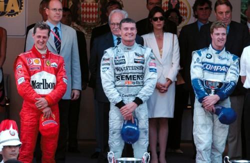 R. Schumacheris: iš karvės tigro nepadarysi