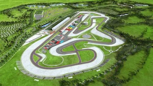 """Portimao tikisi sulaukti daugiau """"Formulės-1"""" lenktynių"""