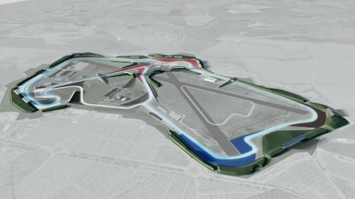 Didžiosios Britanijos GP toliau vyks Silverstone'o trasoje