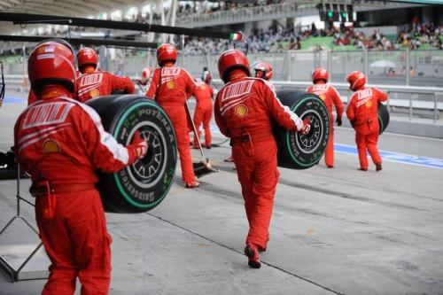"""Bahreine – tos pačios """"Bridgestone"""" padangos"""