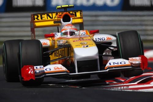 """FIA patenkino """"Renault"""" apeliaciją"""