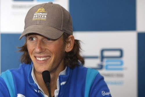 Oficialu: R. Grosjeanas pakeis N. Piquet