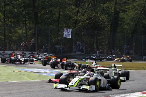 """Paskelbtas 2010 m. """"Formulės-1"""" čempionato tvarkaraštis"""