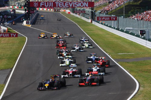 """""""Formulės-1"""" komisija patvirtino taisyklių pakeitimus"""
