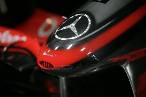 """""""McLaren"""" atpirko didžiąją dalį """"Mercedes"""" akcijų"""