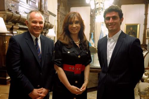 Oficialu: J. M. Lopezas bus US F1 lenktynininkas