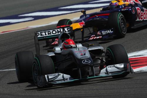 """Mercedes"" viliasi pavyti konkurentus"