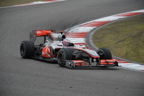 Turkijos GP: penktadienio treniruotės Nr. 2