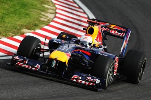 FIA dar labiau sugriežtins sparnų lankstumo patikrą