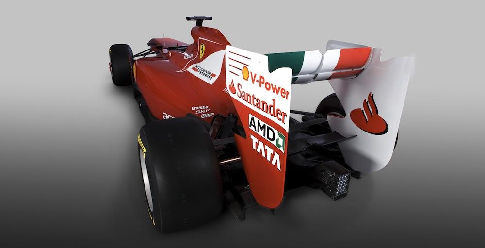 """""""Ferrari"""" pakoregavo bolido pavadinimą"""