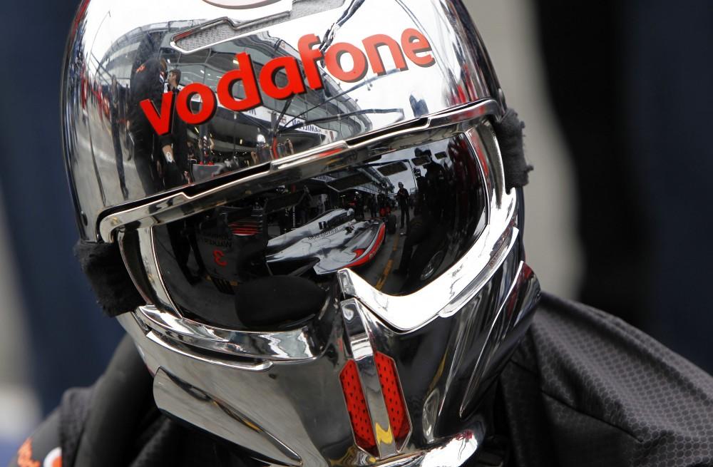 """""""McLaren"""": Sepange rikiuotės pajėgumas bus aiškesnis"""