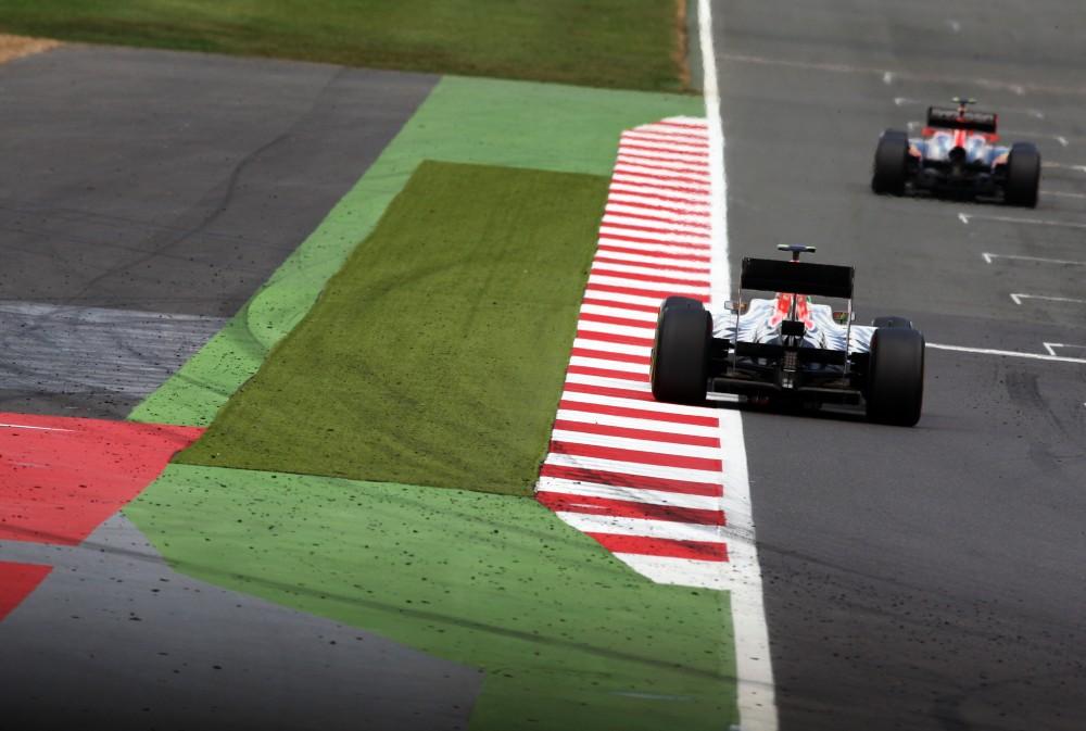 Oficialu: FIA atšaukė aktyvaus apipūtimo draudimą