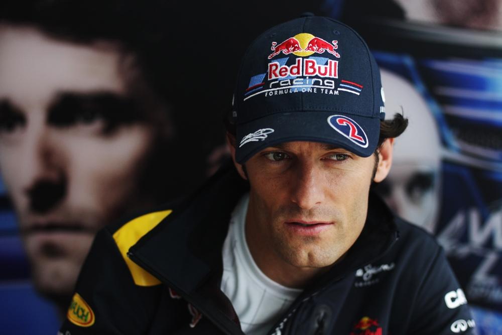 """Oficialu: M. Webberis lieka """"Red Bull"""" dar vieną sezoną"""