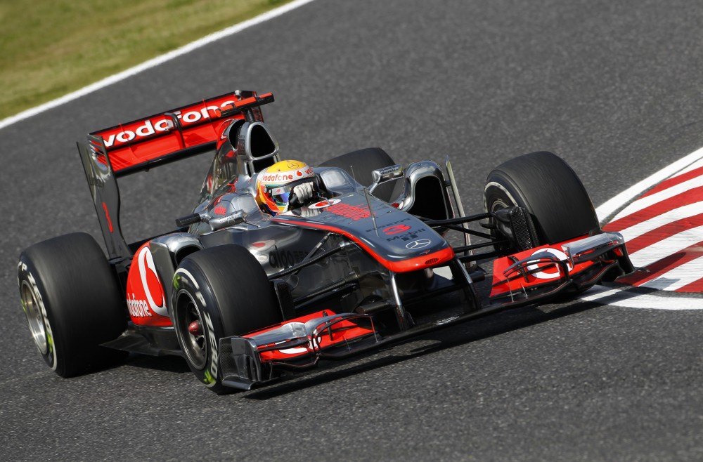 Brazilijos GP: penktadienio treniruotės Nr. 2