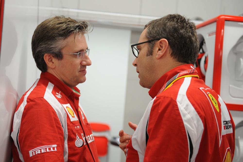 """P. Fry išėjo iš """"McLaren"""""""