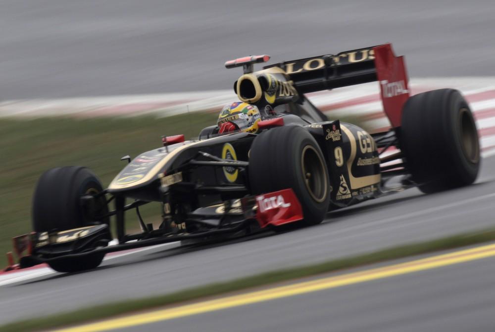FIA uždraudė prošvaisos kontrolės sistemas