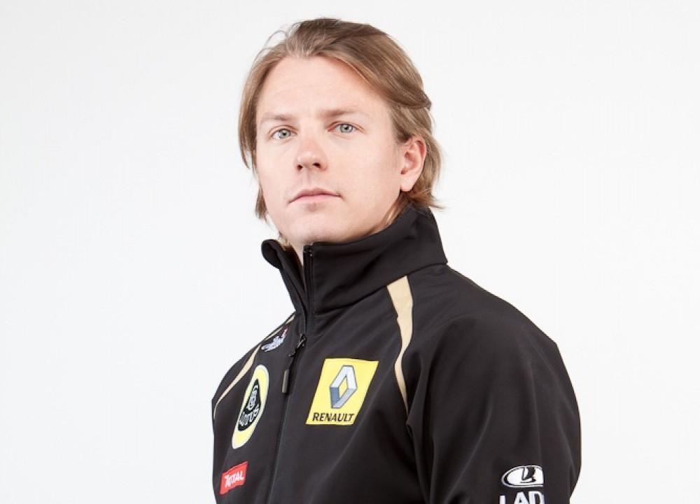 """Oficialu: K. Raikkonenas grįžta į F-1, atstovaus """"Renault"""""""