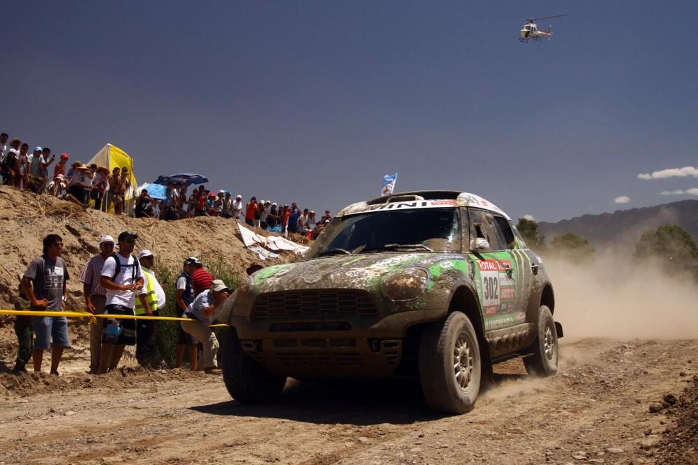 Dakaras 2017. Apžvalga - 8 laida (video)