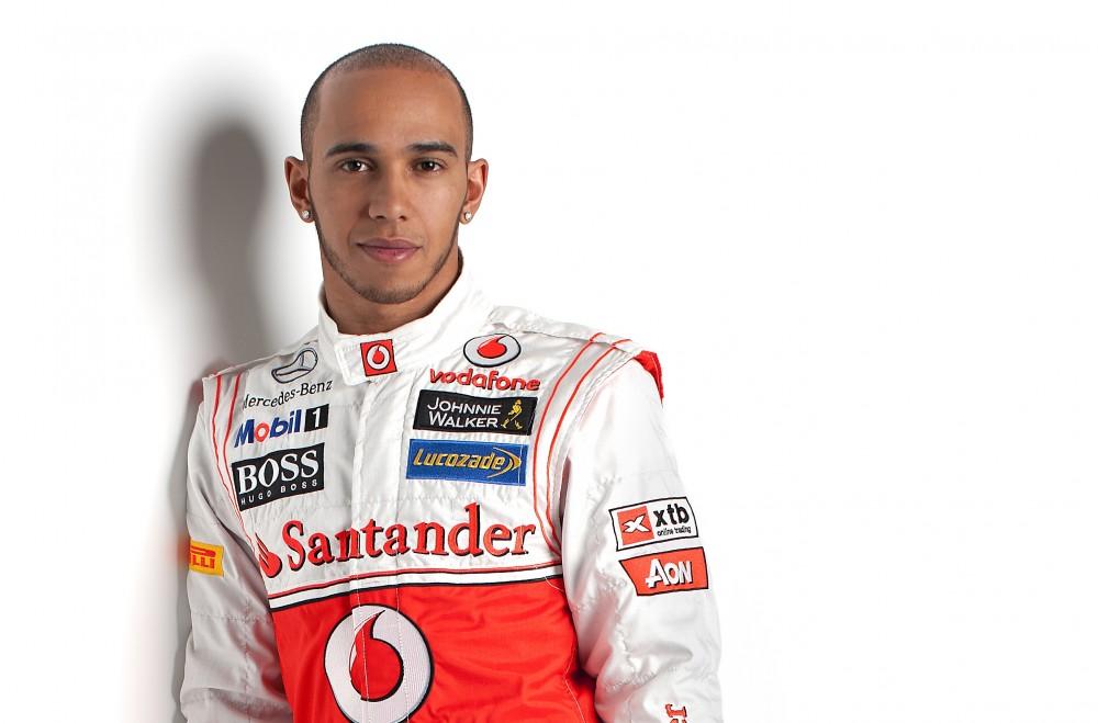 "L. Hamiltonas: naujasis ""McLaren"" – fantastiškas"