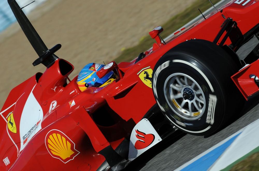 Bandymus Jereze greičiausiai užbaigė F. Alonso