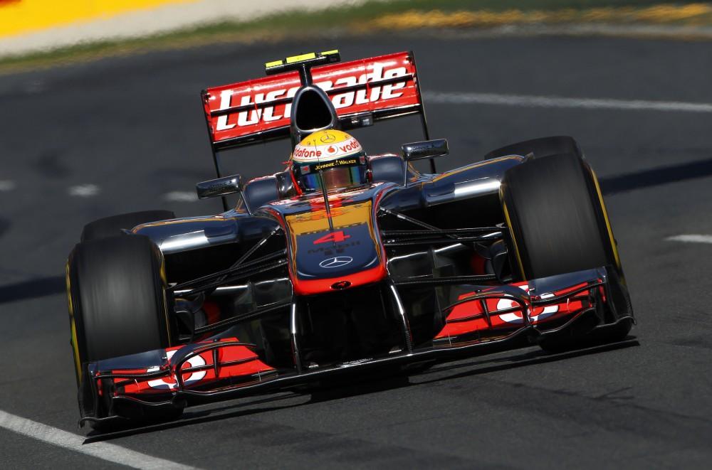 Malaizijos GP: penktadienio treniruotės Nr. 2