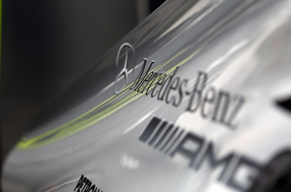 """Protestas atmestas: """"Mercedes"""" ortakiai atitinka taisykles"""