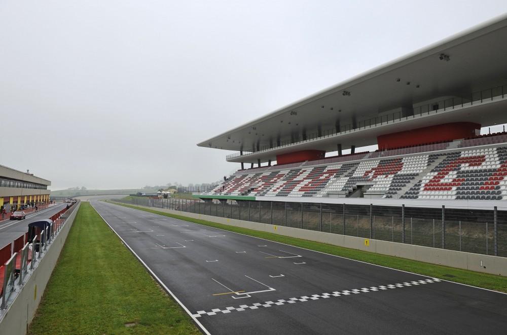 Mugello trasa pasiruošusi priimti Italijos GP vietoje Monzos