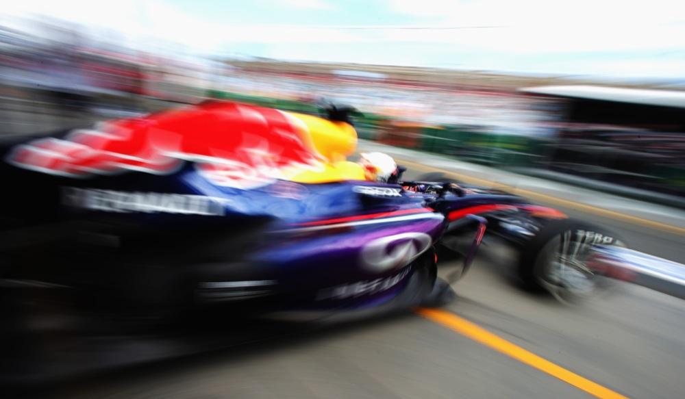 Malaizijos GP: šeštadienio treniruotės