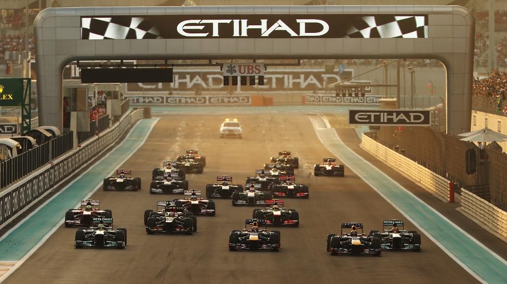 FIA paskelbė galutinį 2014 m. F-1 tvarkaraštį